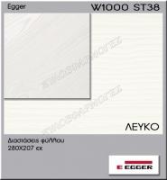 W1000-ST38